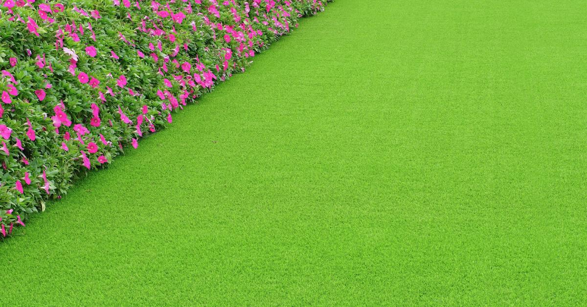 veštačka trava za spoljnu upotrebu, otporna na sve vremenske prilike